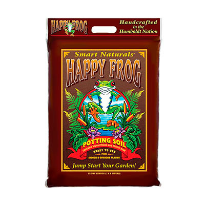 Happy Frog Potting Soil, 12 qt